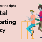 how to hire a digital marketing agency - Betasaurus